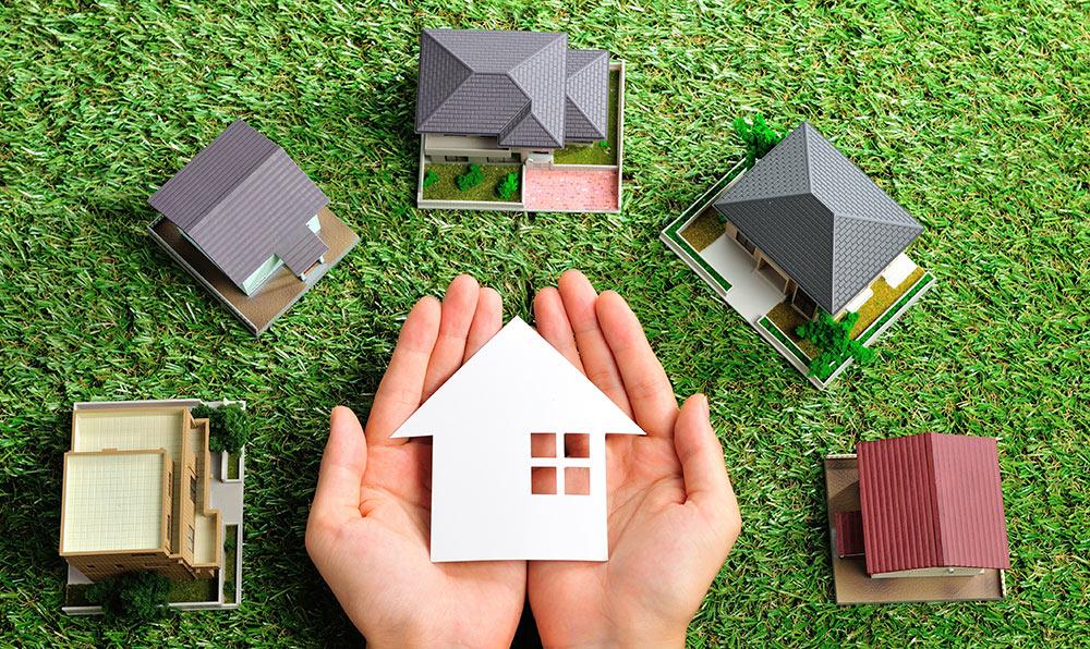 Hands-Homes