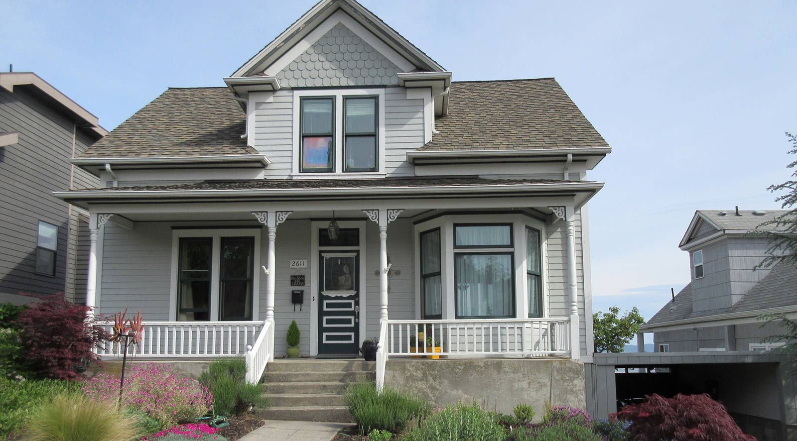 What Does the Future Hold for Tacoma Real Estate? | Red Roof